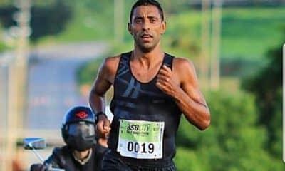 Daniel Chaves Maratona de Valência 42.195 metros Jogos Olímpicos