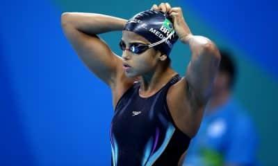 Confira o resumo do esporte olímpico no fim de semana