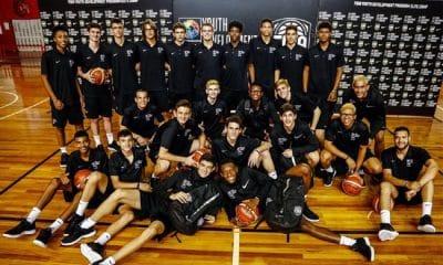 Concluída a 1ª edição do 'FIBA Youth Development Program'