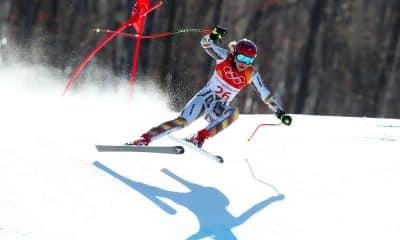 Relembre: 10 momentos marcantes das Olimpíadas de Inverno 2018