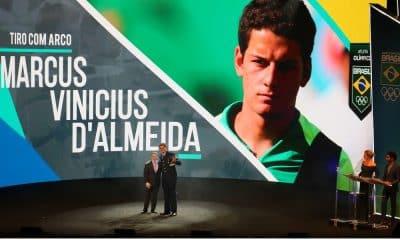 """Marcus D'Almeida tem objetivo definido para 2019: """"Mundial"""""""