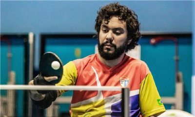 Brasil classifica 30 atletas para os Jogos Parapan-Americanos