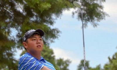 Thomas Choi fica em 3º no Abierto Internacional Sport Francés