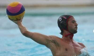Sesi e Pinheiros fazem final da Liga Nacional de polo aquático masculina