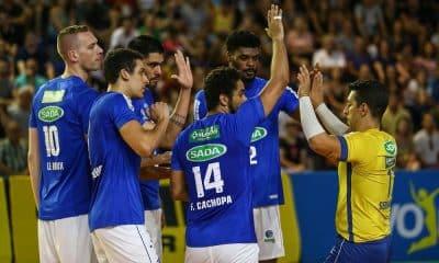 Copa Brasil de vôlei
