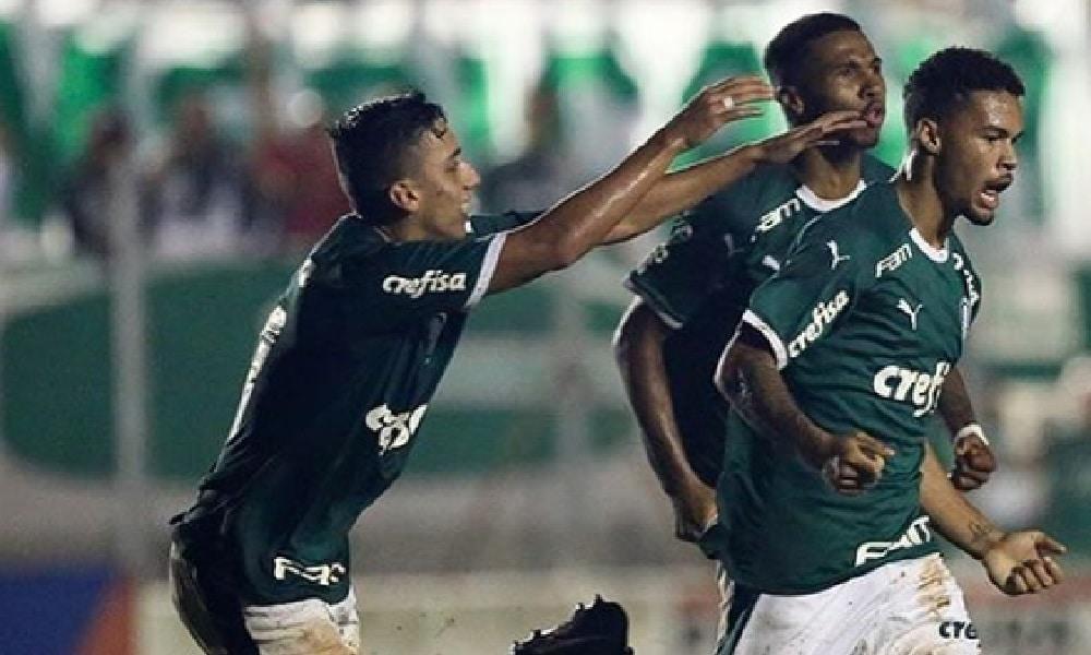 AO VIVO  XV de Piracicaba x Palmeiras - Copa São Paulo de Futebol Júnior b7ff5e6b4b305