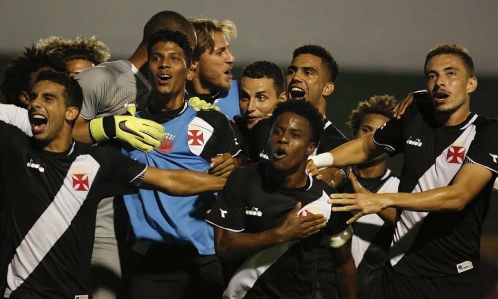 429dec3278 AO VIVO  Coritiba x Vasco - Copa São Paulo de Futebol Júnior