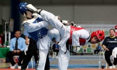 Brasileiro de Taekwondo CBTKD