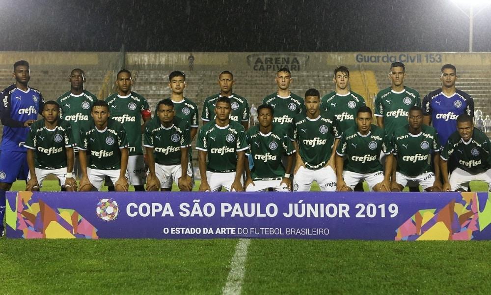 AO VIVO  Palmeiras x Vitória - Copa São Paulo - Olimpíada Todo Dia 727e3a9ef2212