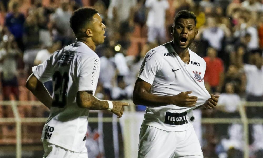 e67c1d7de3 Foto  Rodrigo Gazzanel  Agência Corinthians. Pelas oitavas de final da Copa  São Paulo de Futebol Júnior de 2019