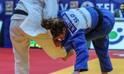 Grand Slam de Kazan de Judô