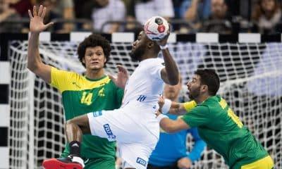 Brasil x Noruega - Handebol masculino - Tóquio 2020