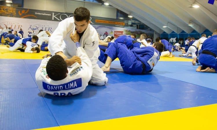 b8f3de1344 seleção brasileira de judô Archives - Olimpíada Todo Dia