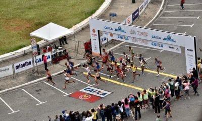 13ª Meia Maratona Internacional de São Paulo quenianos desafiarão brasileiros