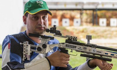 Alexandre Galgani garante um lugar nas finais em Al Ain