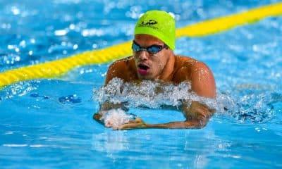Conheça André Brasil, dono de 14 medalhas em Paralimpíadas