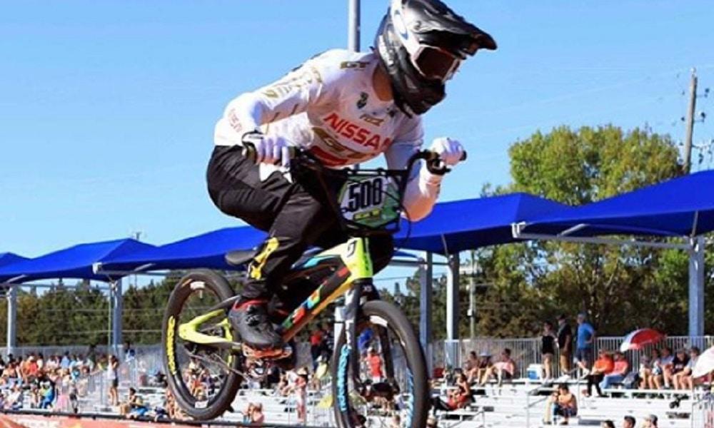 Copa do Mundo de Ciclismo BMX
