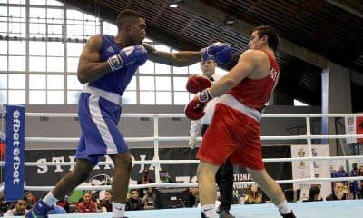 Brasileiro de Boxe