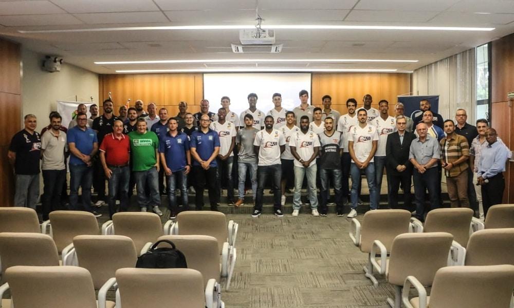 Basquete UNIFAE confirma participação no Campeonato Brasileiro 2019 Brasileiro_Lancamento