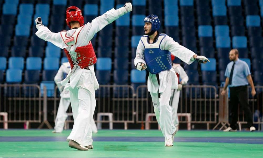 94762eafb88 Os melhores atletas de Taekwondo do país estarão reunidos no Rio de Janeiro  neste final de semana em busca de vagas na Seleção Brasileira permanente da  ...