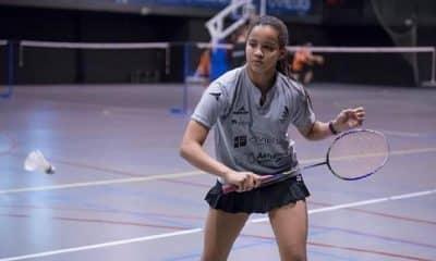 Juliana Vieira vence alemã e está na 3ª rodada em Berlin
