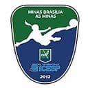 Minas Icesp Futebol Feminino