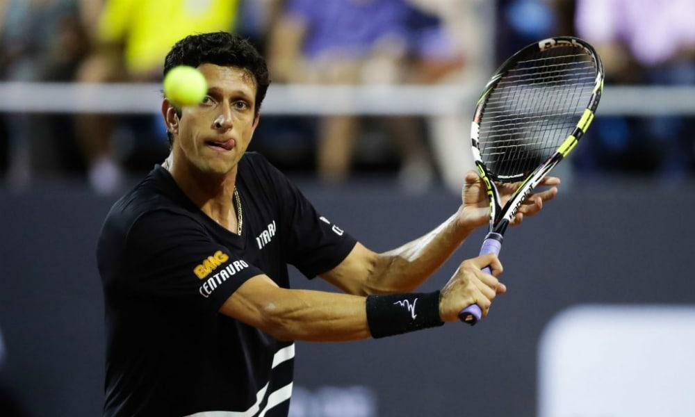 64835674ed7 Marcelo Melo e Lukasz Kubot disputam Masters 1000 de Indian Wells