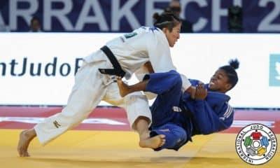 Judô Jogos Olímpicos Gabriela Chibana