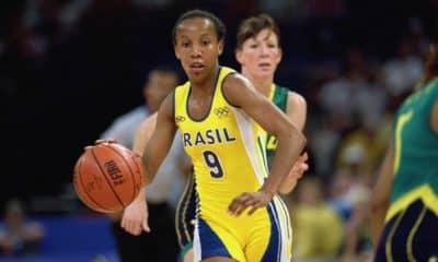 Janeth Arcain Airbnb entra para o seleto grupo do Hall da Fama da FIBA