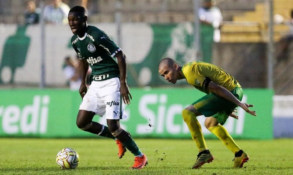 4fe3b1376ed97 Palmeiras e Internacional avançam na Copa do Brasil Sub-20