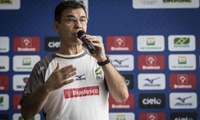 Ney Wilson judô Tóquio medalha live confederação brasileira de judô cbj