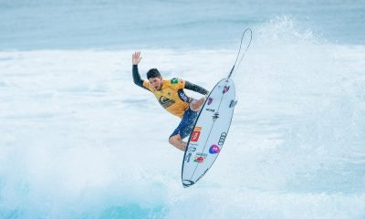 ISA Games World Surfing ao vivo etapa de hossegor do mundial de surfe