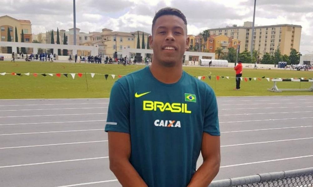 f19670043 Atletismo do Brasil define equipe para Mundial de Revezamentos do Japão