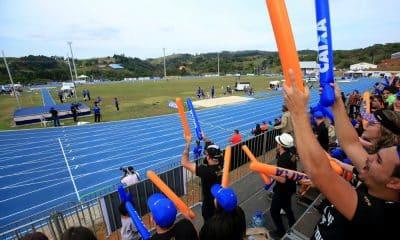 Grande Prêmio Brasil de Atletismo é série prata no Continental Tour em 2020