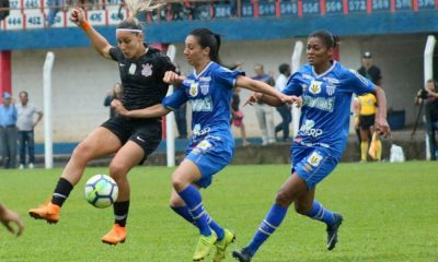 Corinthians vence Avaí Kindermann pelo Brasileiro feminino