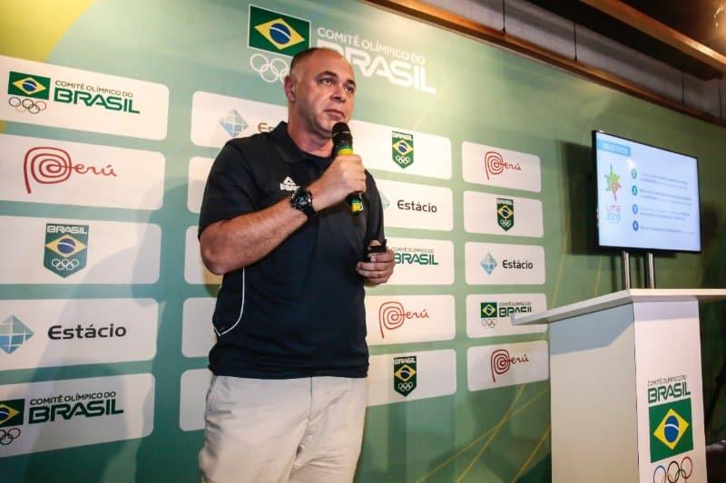 Jorge Bichara, diretor do COB, diz que há muita indefinição para o novo calendário