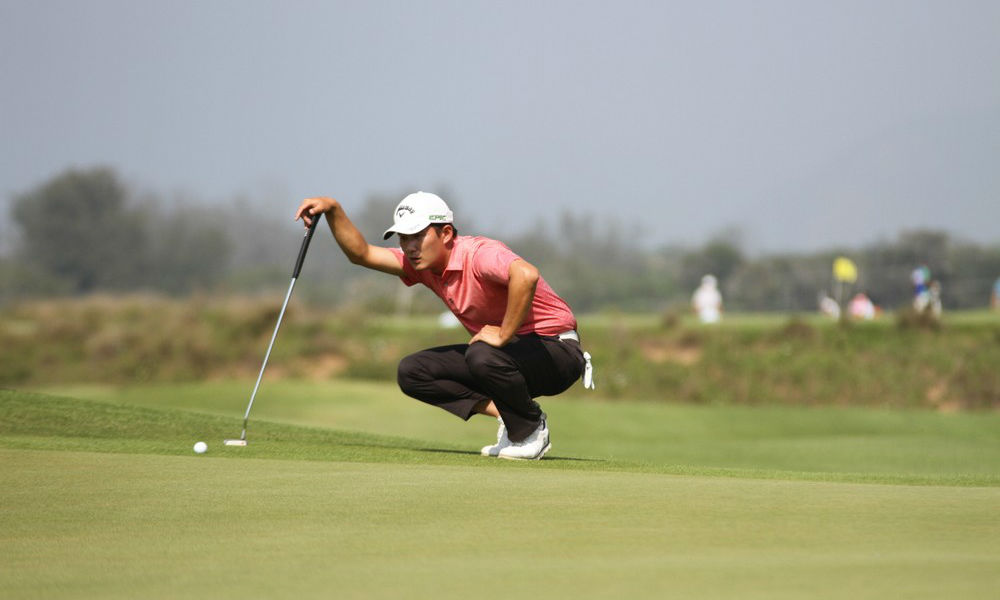 Rodrigo Lee PGA Tour Latino América
