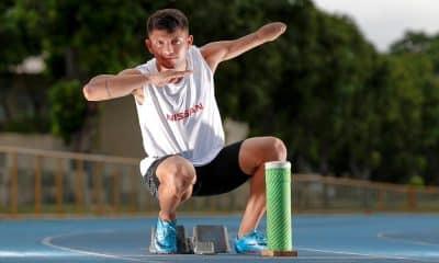 Petrúcio Ferreira concorre ao prêmio Mellhor Atleta das Américas
