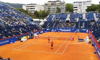 Presidente da ATP Andrea Gaudenzi espera retormar temporada do tênis em agosto