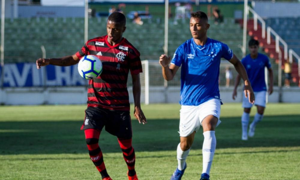 Ao Vivo Flamengo X Cruzeiro Semifinal Volta Copa Do