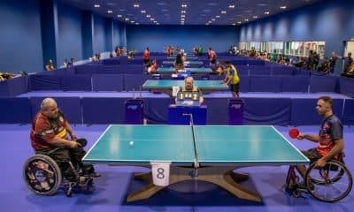 tênis de mesa campeonato brasileiro data