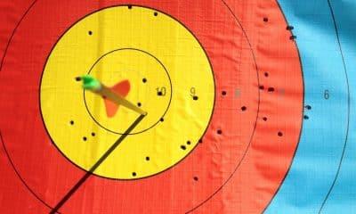 Federação de tiro com arco promove torneio remoto e online durante quarentena