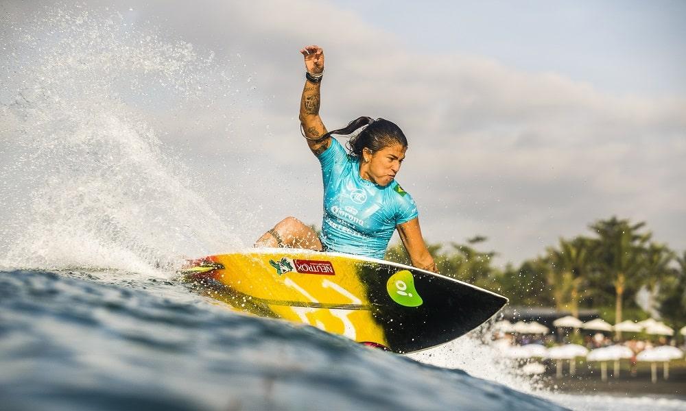 silvana lima surfe feminino jogos olímpicos tóquio 2020