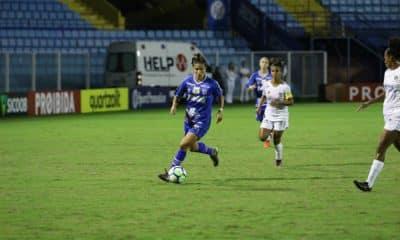 Avaí Kindermann x São José - Brasileiro de futebol feminino