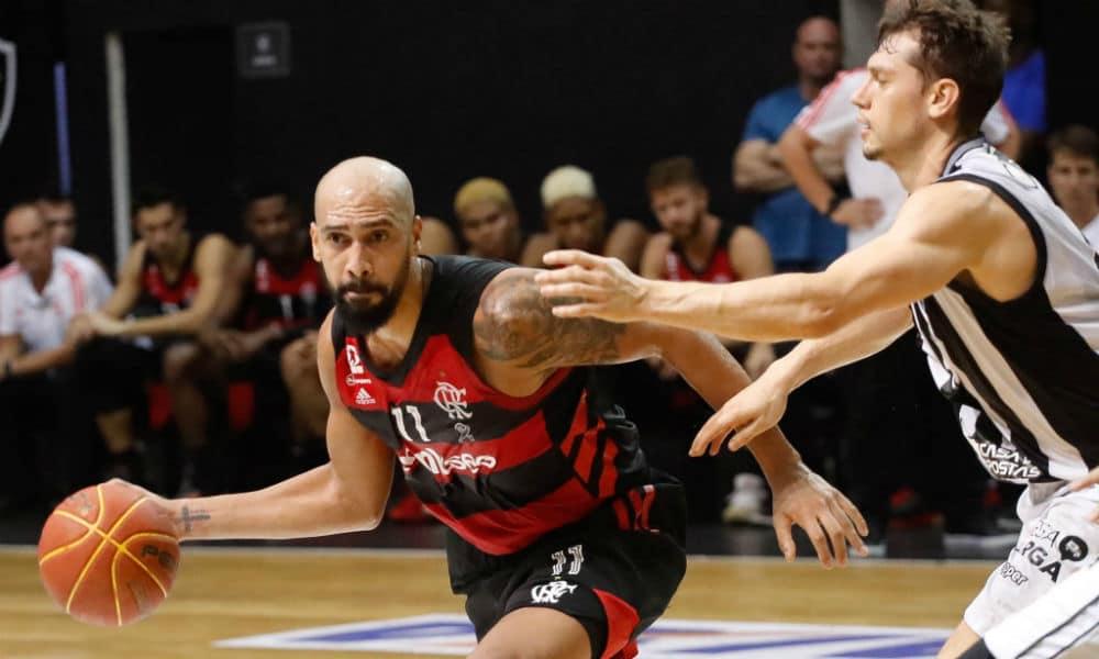 tabela do campeonato carioca de basquete masculino 2020