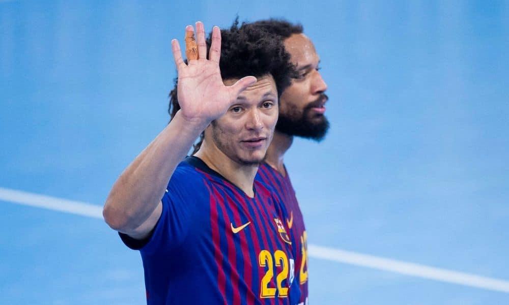 Thiagus Petrus, do Barcelona, está no Final Four da Champions League