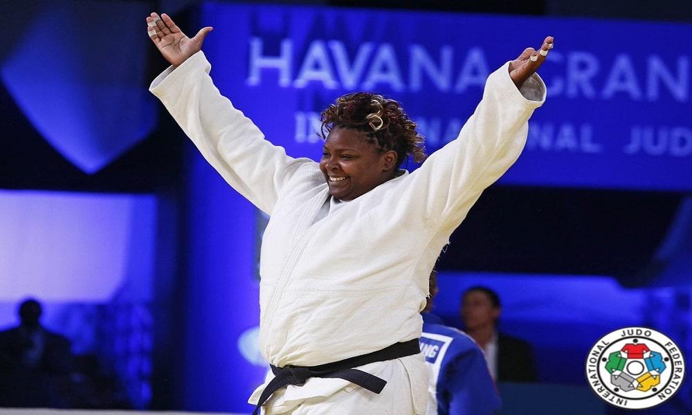 Daqui a um ano, os judocas da categoria pesado estreiam nos Jogos Olímpicos de Tóquio, OTD avalia chances de medalha de Rafael Silva e Maria Suelen Altheman