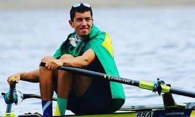 Uncas Tales vai competir no Brasileiro Interclubes de Remo Barcos Curtos