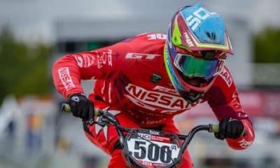 Renato Rezende BMX jogos pan-americanos lima 2019/ Jogos Pan-Americanos de Lima 2019