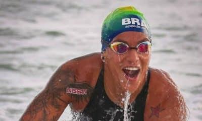 Ana Marcela Cunha Mundial de Desportos Aquáticos ao vivo mundial de esportes aquáticos ao vivo maratona aquática jogos pan-americanos lima 2019 Fernando Possenti